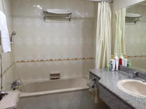 Excel Bathroom
