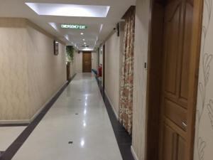 Excel Hallway