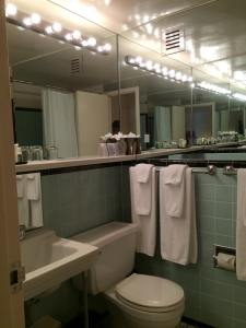 State Plaza Bathroom