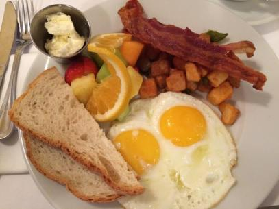 State Plaza Breakfast